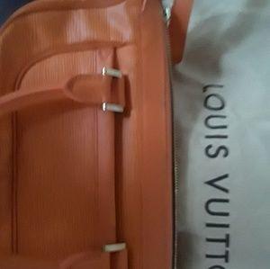 Handbag, Louie Vuitton